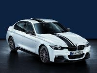 BMW M Performance upgrades 3-Series and 5-Series