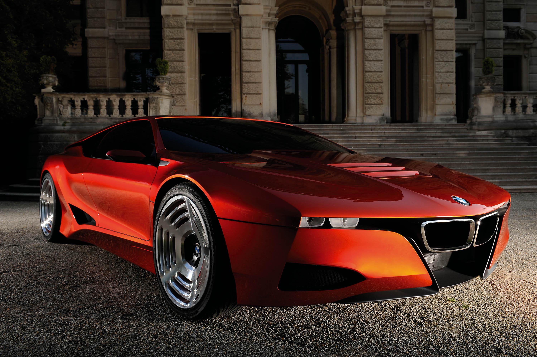 BMW M1 Procar Пробуждение 2008 - фотография №30