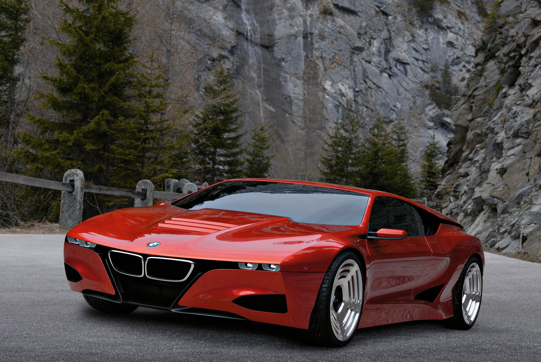 BMW M1 Procar Пробуждение 2008 - фотография №43