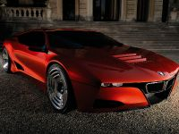 thumbs BMW M1 Homage