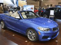 BMW M235i Convertible Chicago 2015