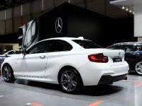 BMW M235i Geneva 2014
