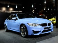 BMW M3 Geneva 2014