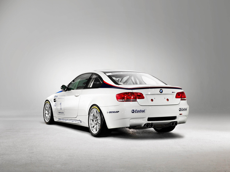 BMW M3 GT4 празднует 24-часовая премьера на Нюрбургринге - фотография №4