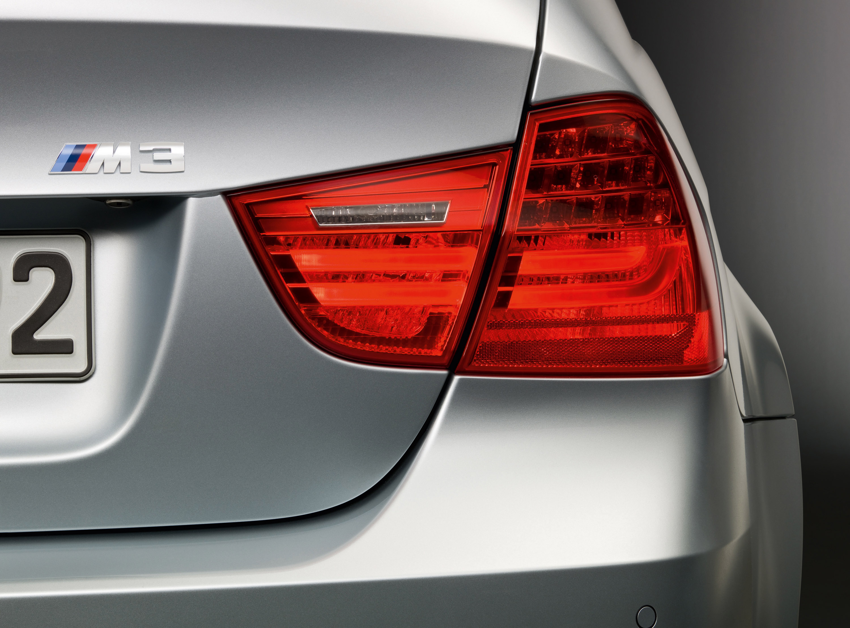 BMW M3 Sedan: идеальный автомобиль для сердца и головы - фотография №14