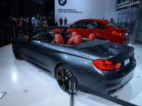 BMW M4 Convertible New York 2014