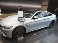 BMW M4 Coupe Chicago 2015