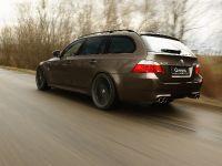 BMW M5 G-Power HURRICANE RS Touring