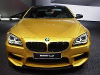 BMW M6 Coupe Detroit 2015