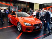 BMW M6 Coupe Geneva 2012