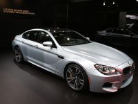 BMW M6 Gran Coupe Detroit 2013