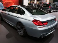 BMW M6 Gran Coupe Detroit 2013