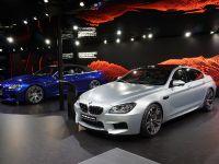 BMW M6 Gran Coupe Geneva 2013