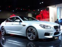 BMW M6 Gran Coupe Shanghai 2013