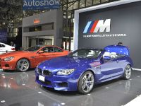 BMW M6 New York 2012