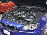 BMW M6 New York 2012