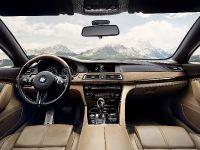 BMW Pininfarina Gran Lusso Coupe Concept