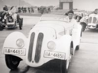 BMW Roadster 328