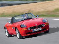 BMW Roadster Z8