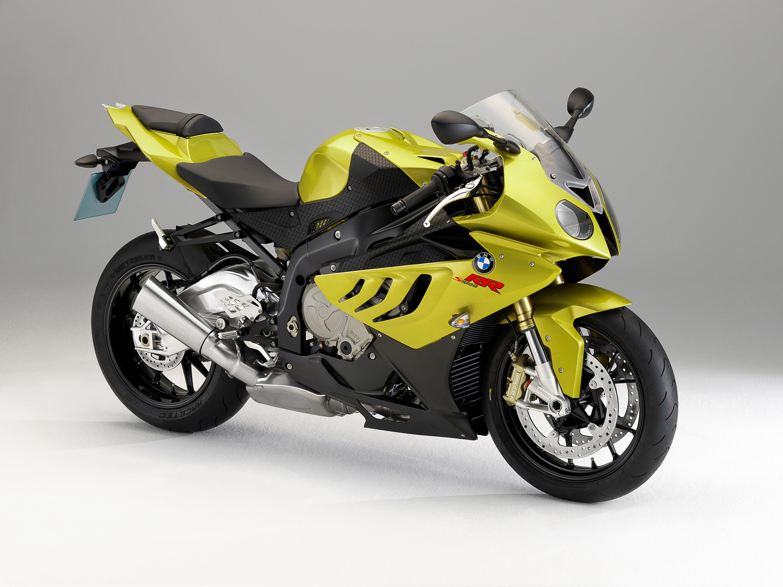 BMW S 1000 RR sport bike ценообразования объявил - фотография №2