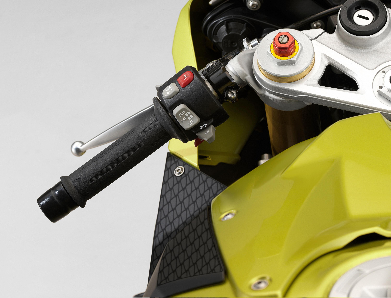BMW S 1000 RR sport bike ценообразования объявил - фотография №7
