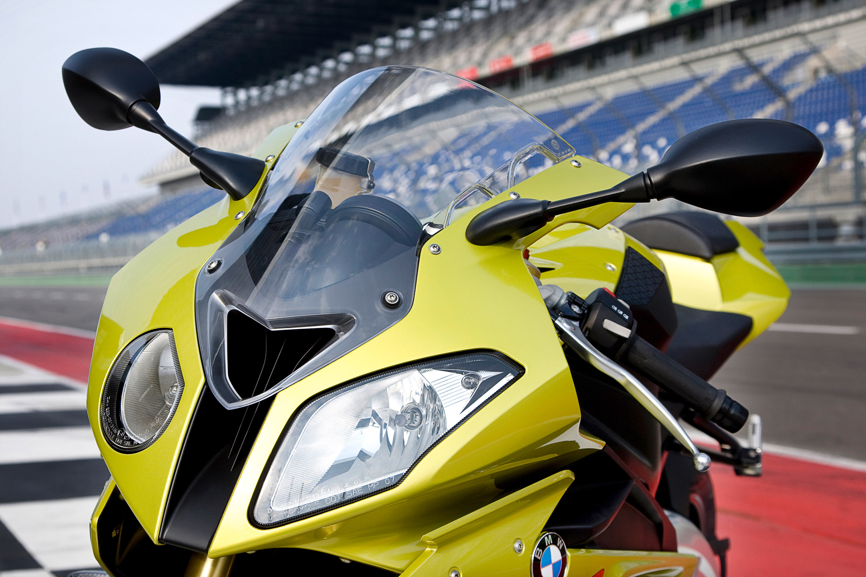 BMW S 1000 RR sport bike ценообразования объявил - фотография №14