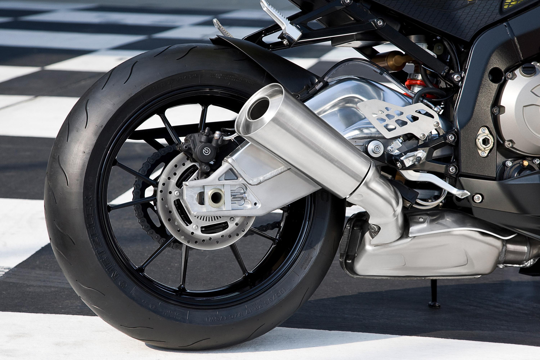 BMW S 1000 RR sport bike ценообразования объявил - фотография №17