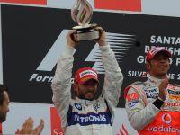 BMW Sauber F1 Team Silverstone