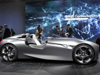 BMW Vision Connected Drive Geneva 2011