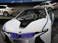 BMW Vision EfficientDynamics Frankfurt 2009