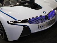 BMW Vision EfficientDynamics Frankfurt 2011