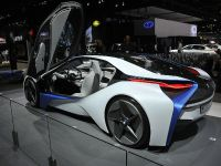 BMW Vision EfficientDynamics Los Angeles 2009