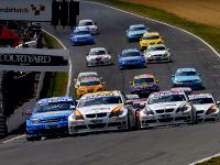 BMW WTCC Brands Hatch GB