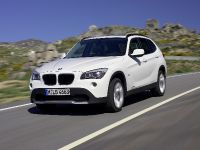 thumbs BMW X1