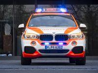 BMW X3 Paramedic Vehicle