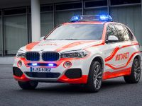 BMW X3 Paramedic Vehicle