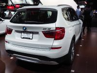 BMW X3 xDrive 28d New York 2014