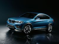 thumbs BMW X4 Concept