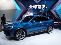 BMW X4 Shanghai 2013