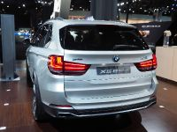 BMW X5 eDrive New York 2014