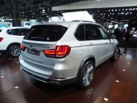 BMW X5 eDrive New York 2014