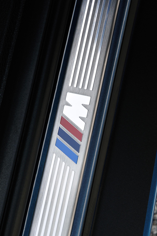 BMW X6 M и BMW X5 M Make World дебютирует в 2009 году - фотография №53