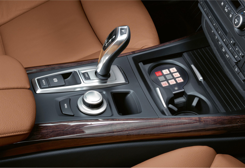 Встреча всех проблем: новый BMW X5 Security - фотография №6