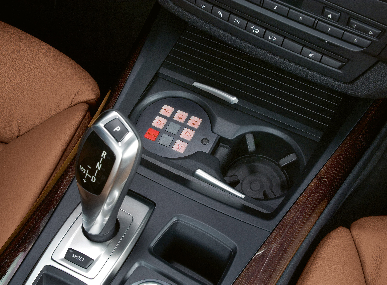 Встреча всех проблем: новый BMW X5 Security - фотография №7