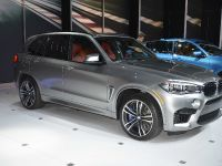 BMW X5M Los Angeles 2014