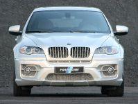 BMW X6 HARTGE Aerodynamic Kit