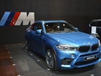 BMW X6 M Chicago 2015