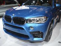 BMW X6M Los Angeles 2014