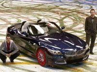 BMW Z4 - An Expression of Joy