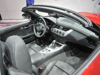 BMW Z4 Detroit 2010